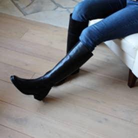 ベルフローリー BELL FLORRIE カフトジョッキーブーツ (ブラック)