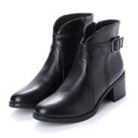 ベルフローリー BELL FLORRIE ショートブーツ (ブラック)