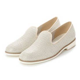 フラッパー flapper 婦人靴 (アイボリー)