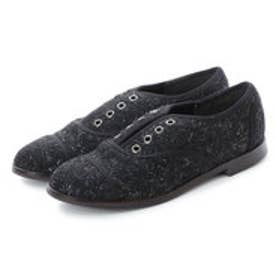 フラッパー flapper 婦人靴 (ブラック)