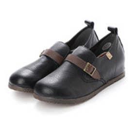マスチェッタ maschietta 婦人靴 (BL/DBR)
