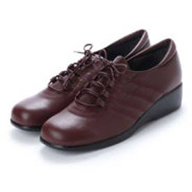 パルコ parco 婦人靴 (ワイン)