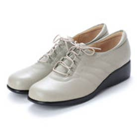 パルコ parco 婦人靴 (サンドベージュ)