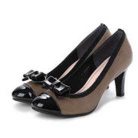 ピニャココ pinyacoco 婦人靴 (GY/C)