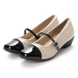 リフレッシュウォーク Refresh Walk 婦人靴 (BG/BG)