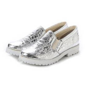 トゥインクトゥインク twinktwink 婦人靴 (シルバー)