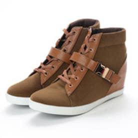 トゥインクトゥインク twinktwink 婦人靴 (キャメル)