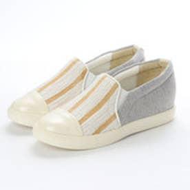 トゥインクトゥインク twinktwink 婦人靴 (イエローコンビ)
