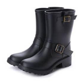 トゥインクトゥインク twinktwink 婦人靴 (ブラック)