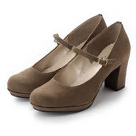 トゥインクトゥインク twinktwink 婦人靴 (オークスエード)