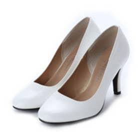 トゥインクトゥインク twinktwink 婦人靴 (ホワイト)