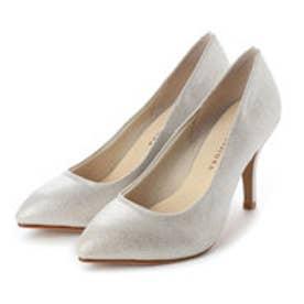 バニティービューティー vanitybeauty 婦人靴 (シルバー)
