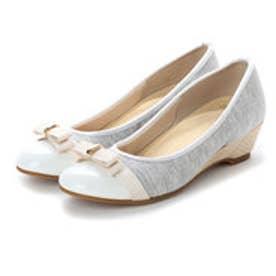 バニティービューティー vanitybeauty 婦人靴 (ホワイトコンビ)