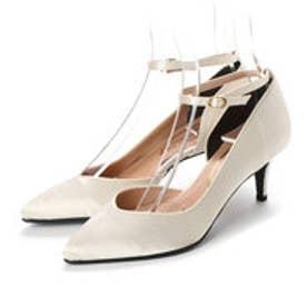 バニティービューティー vanitybeauty 婦人靴 (ベージュ)