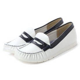 バニティービューティー vanitybeauty 婦人靴 (WH/C)