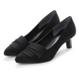 バニティービューティー vanitybeauty 婦人靴 (BLサテン)