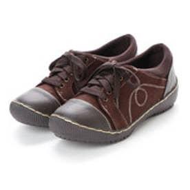 ウイルソンリー WILSON LEE 婦人靴 (DBR)
