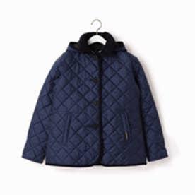グランドパーク Grand PARK 【LAVENHAM別注】DENSTON ジャケット (60ブルー)