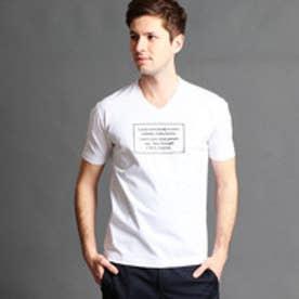 ハイダウェイ HIDEAWAYS アラカルトプリントTシャツ (92その他3)