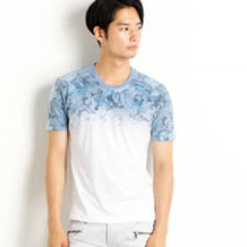 ハイダウェイ HIDEAWAYS グラデーションTシャツ (92その他3)