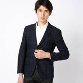 ムッシュ ニコル MONSIEUR NICOLE テーラードジャケット (67ネイビー)