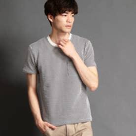 ニコルクラブフォーメン NICOLE CLUB FOR MEN クルーネックTシャツ (91その他2)