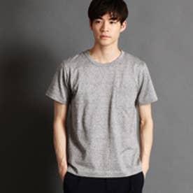 ヴィタル ムッシュ ニコル vital MONSIEUR NICOLE クルーネックTシャツ (29グレー)