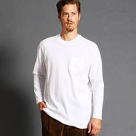 ヴィタル ムッシュ ニコル vital MONSIEUR NICOLE モックネックTシャツ (91その他2)