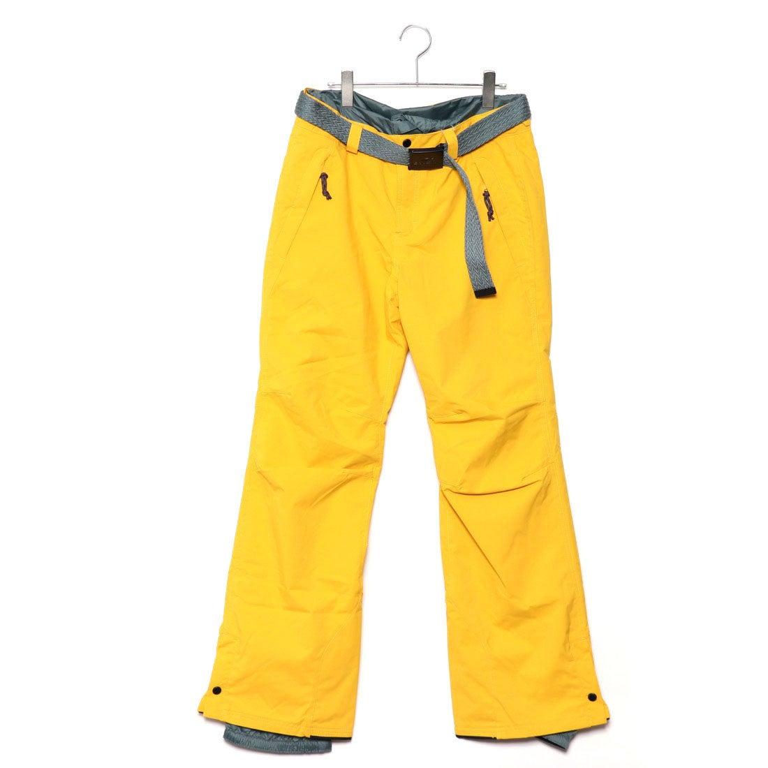 ロコンド 靴とファッションの通販サイトオニール O'NEILL レディス スノーパンツ (YEL)