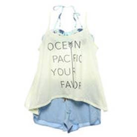 オーシャンパシフィック OCEAN PACIFIC レディス スイムスーツ (MNT)【返品不可商品】