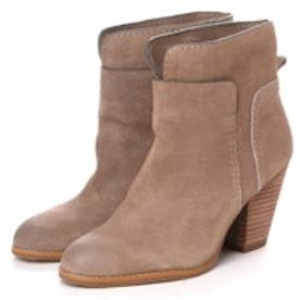 NWHOLLYDAY BOOTIES (TAUPE)