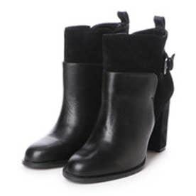 NWQUINAH ショートブーツ (BLACK/BLK)