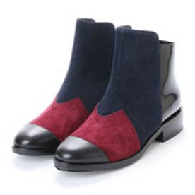 NW0CONSTANCE (NAVY/RED)