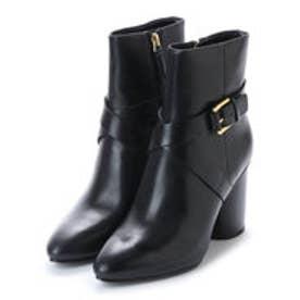 NWCAVANAGH ショートブーツ (BLACK)