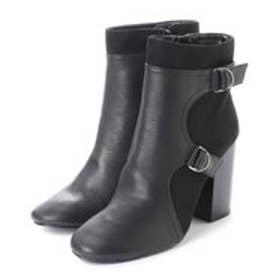 NW7CHIPPER ショートブーツ (BLACK2/BLACK)