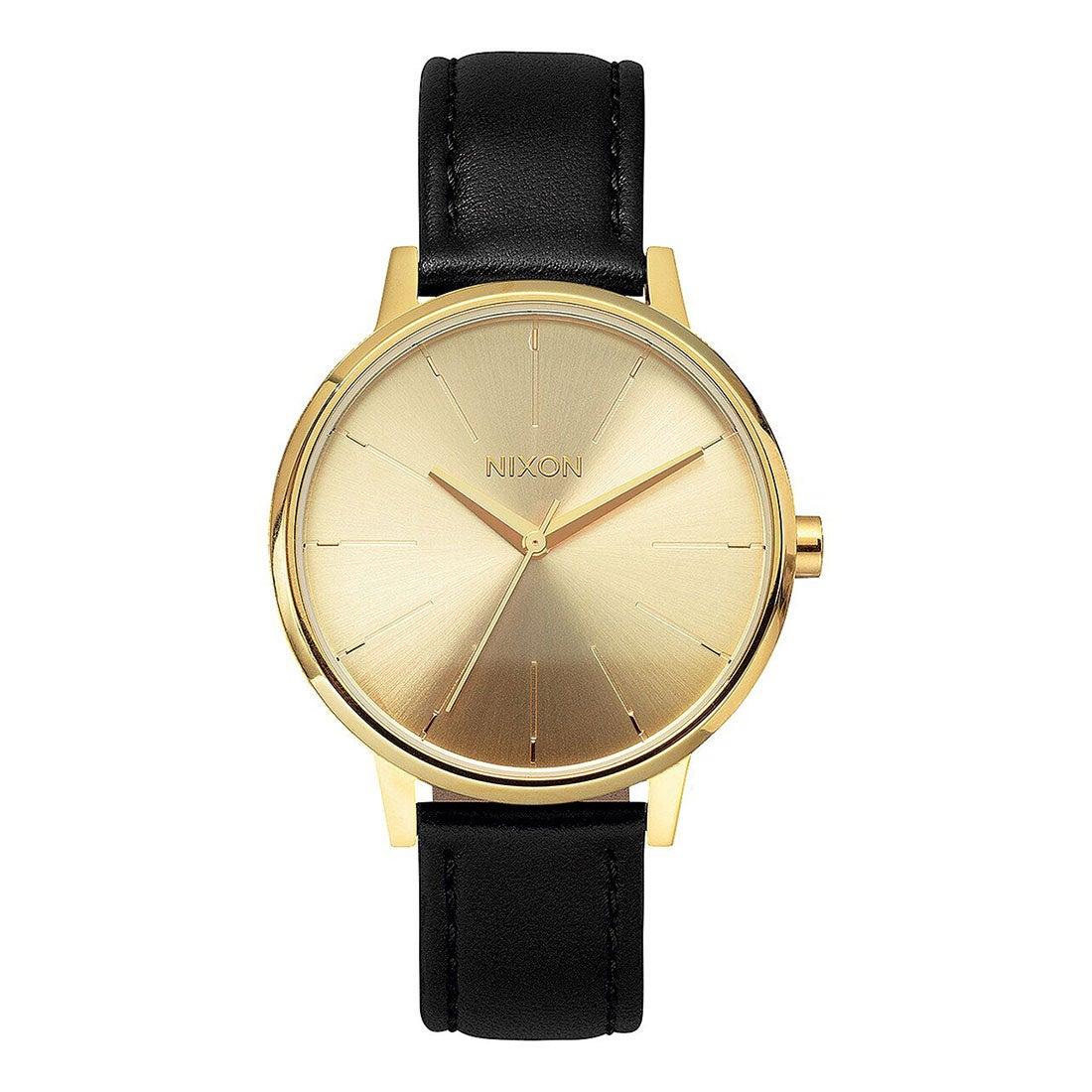 ロコンド 靴とファッションの通販サイトニクソン NIXON Kensington Leather (Gold)