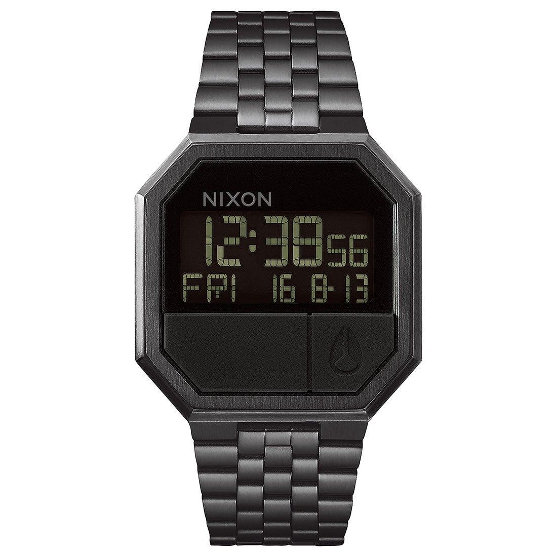 ロコンド 靴とファッションの通販サイトニクソン NIXON Re-Run (All Black)