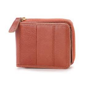 オティアス Otias ヌメカウレザーオイル加工仕上げ二つ折り財布 (CM)