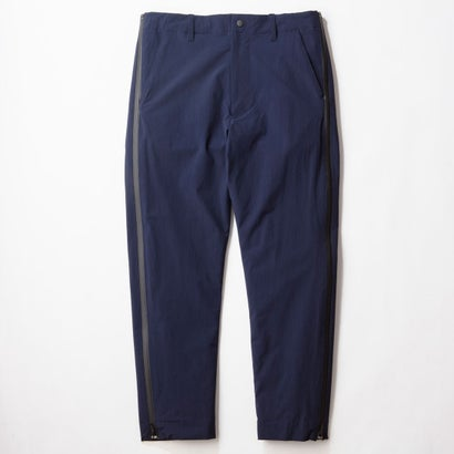MNT Side Zip Pants/NAVY