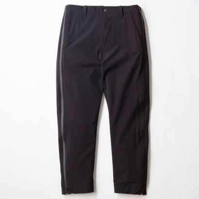 MNT Side Zip Pants/BLACK