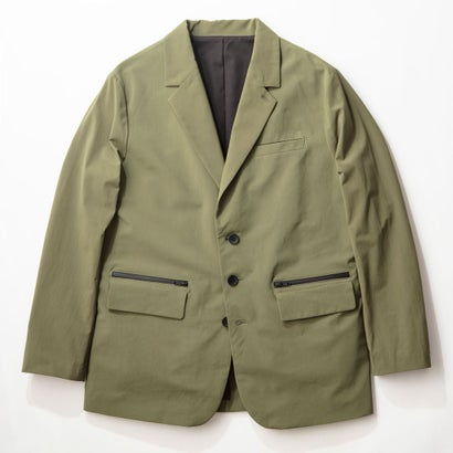 MNT 4WAY Stretch Jacket/KHAKI