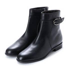 【スノー対応】イング ing ショートブーツ (ブラック)