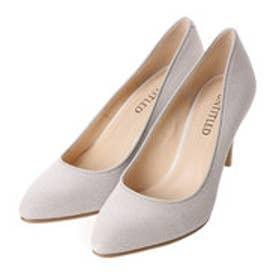 アンタイトル シューズ UNTITLED shoes プレーンパンプス UT6181 (オフホワイトカタオシ)