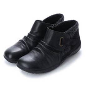 ビス VIS ブーツ (ブラック)