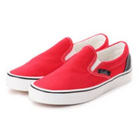 【BARNS soho street】アーノルド パーマー フットウェアー Arnold Palmer FOOTWEAR AP91219 RED (RED)