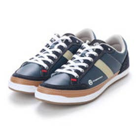 【BARNS soho street】アキュパンクチャー acupuncture Acupuncture ラングリー NAVY (NAVY)
