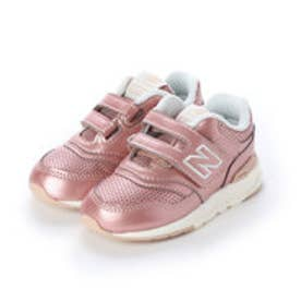 ニューバランス new balance NB IZ997H RS(ROSE/GOLD)