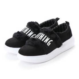 サムシング SOMETHING SOM3102 BK 20 (BLACK)