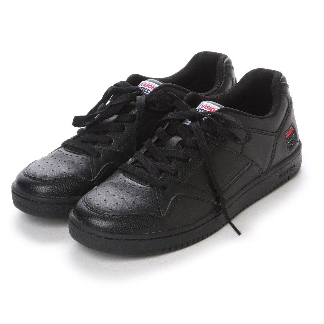 ビジョン ストリート ウェア VISION STREET WEAR メイウッドLO (ブラック) ,靴とファッションの通販サイト ロコンド