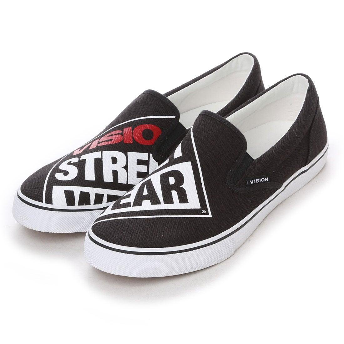 ビジョン ストリート ウェア VISION STREET WEAR アヴィラ (ブラック) ,靴とファッションの通販サイト ロコンド
